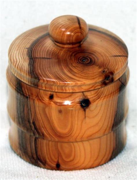 arts  crafts woodturning turning ring boxes