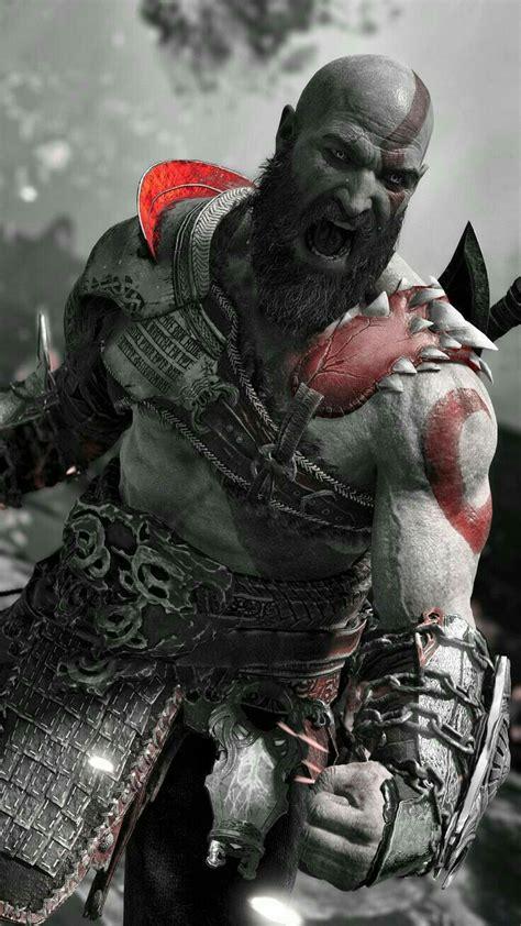 Best Gaming Wallpaper Download Kratos God Of War God Of