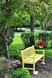 20, Fantastic, Garden, Bench, Ideas, -, Page, 2, Of, 20