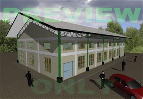 wahyuwidodofa desain gedung  guna