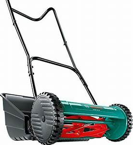 Best Cylinder Lawnmower Reviews Uk 2020