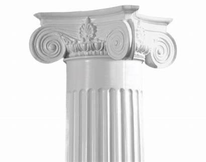 Columns Wood Colonial