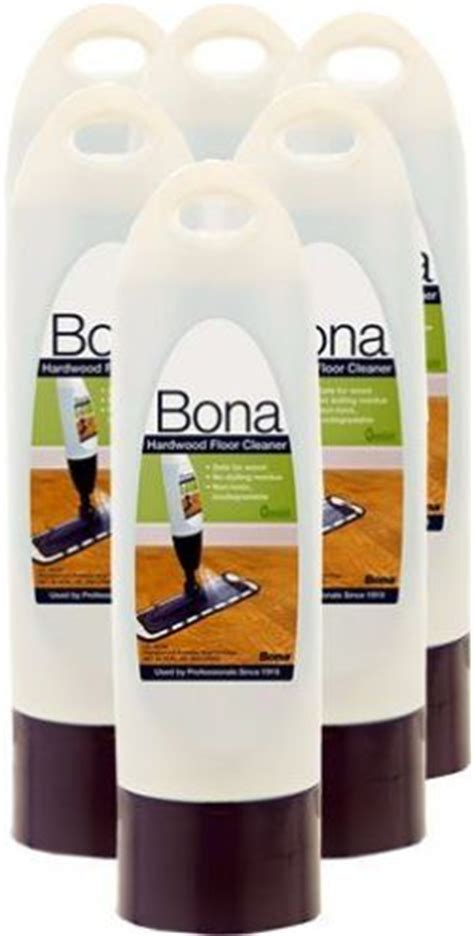 How To Use Bona Cleaning and Maintenance Products?   ESB