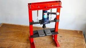 Hydraulikpresse Selber Bauen : how to make hydraulic press machine diy mini hydraulic press without welding ~ Eleganceandgraceweddings.com Haus und Dekorationen