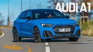 Essai Audi A1 : essai audi a1 2018 trop belle mais trop ch re youtube ~ Medecine-chirurgie-esthetiques.com Avis de Voitures