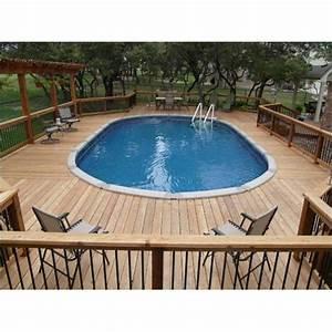 piscine ovale hors sol prix With prix liner piscine hors sol octogonale 0 piscine hors sol ubbink comparez les prix avec twenga