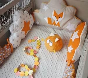 """13 idées déco pour customiser la chambre de bébé Blog """"Ma maison mon jardin"""""""