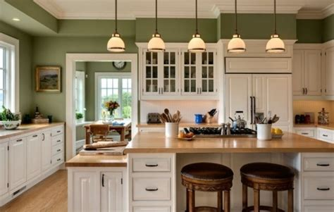 kitchen wall painting ideas wall paint colors for kitchens best home decoration