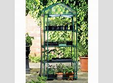 Botanico 4 Tier Mini Greenhouse on Sale Fast Delivery