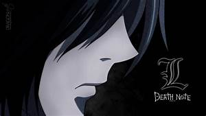 Death Note L Wallpapers - Wallpaper Cave