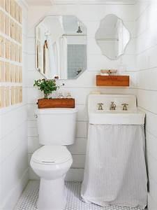 30 Small Bathroom Design Ideas HGTV