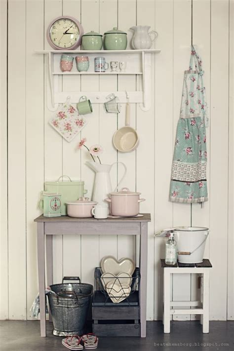 vintage shabby chic kitchen accessories 1500 best shabby chic kitchens images on 8843