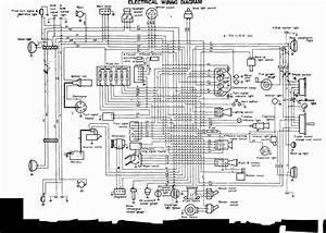 2001 Chrysler Sebring Wiring Diagram