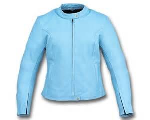 light blue leather jacket womens womens light blue leather motorcycle biker jacket double
