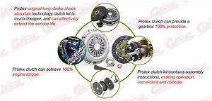 Guide To Install Clutch Holden Vz Sv8