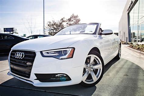 wilmington symphony to raffle off 2016 audi convertible port city daily