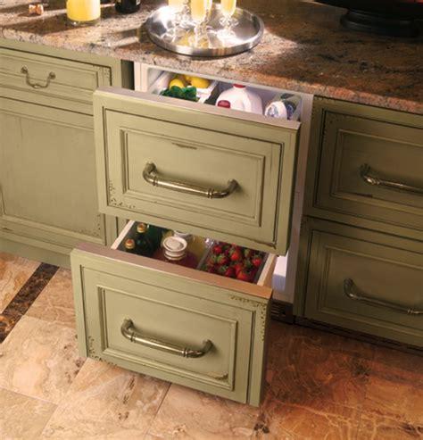 monogram zidxhxx   built  double drawer compact