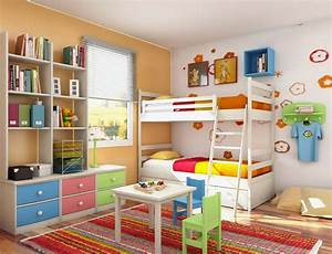 Childrens bedroom ideas for small bedrooms amazing home for Children bedroom ideas