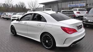 Mercedes Classe Cla Amg : mercedes benz cla class cla 220 cdi amg sport 4dr tip auto comand u24462 youtube ~ Medecine-chirurgie-esthetiques.com Avis de Voitures