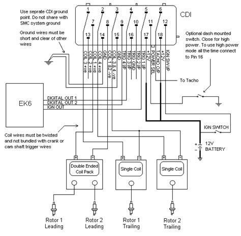 autronic 500r cdi with haltech e6x question rx7club com