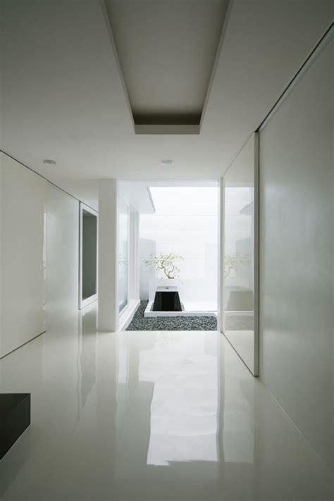 form house  depth sgustok design