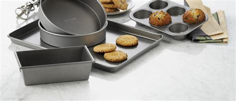 bakeware sets calphalon nonstick baking signature equipment kitchen amazon piece items