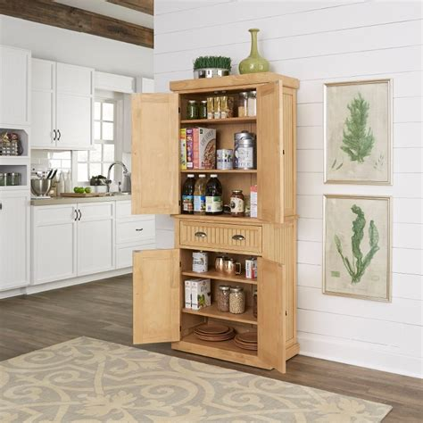 maple kitchen pantry cabinet maple pantry nantucket rc willey furniture 7356