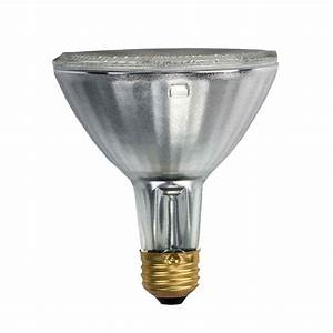 Philips watt equivalent halogen par l dimmable indoor