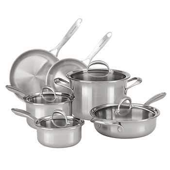 cookware costco