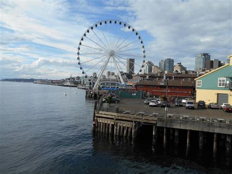 Seattle Waterfront Boat Tours by Boat Tour Tour Picture Of Elliott Bay Waterfront