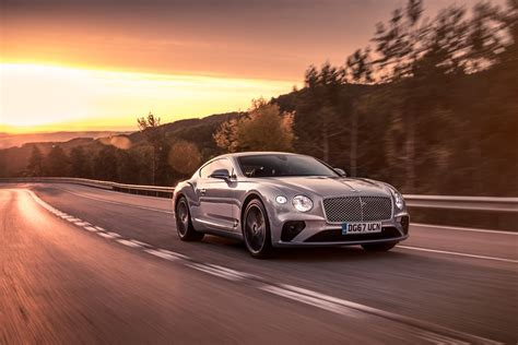 Bentley Backgrounds by Bentley Continental Gt 2018 4k Hd Cars 4k Wallpapers