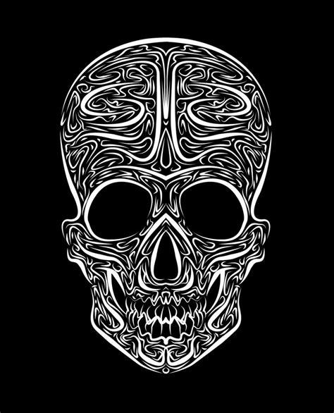 Skull Animated Wallpaper - animated skull wallpaper by mental4metal666 on deviantart