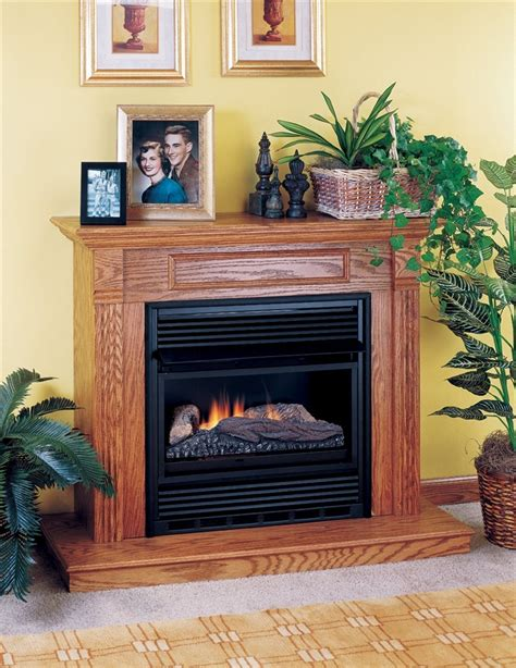 Desa Fireplace Logs - fireplaceinsert comfort vent free gas fireplace