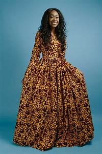 1000 ideas about african wear on pinterest african With robe wax moderne