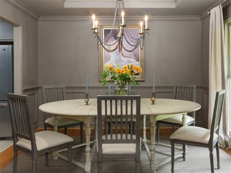 25+ Grey Dining Room Designs, Decorating Ideas