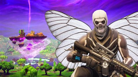 butterfly  hatching   cube fortnite