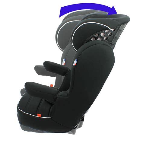 siege auto nania inclinable siège auto et rehausseur inclinable de 15 à 36kg