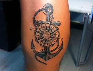 17 Besten Anker Bilder Auf Pinterest Anker Tattoo Anker