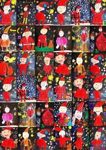 Basteln Weihnachten Grundschule : weihnachten im kunstunterricht in der grundschule 136s webseite kunst ideen ~ Eleganceandgraceweddings.com Haus und Dekorationen