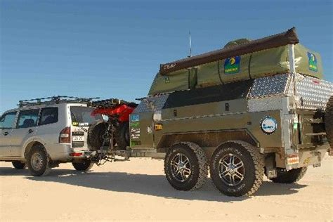 Boat Trailers For Sale South Africa by Explore South Africa With Quality Cing Equipment Junk