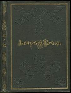 Leaves of Grass (1855) Page Images - The Walt Whitman Archive