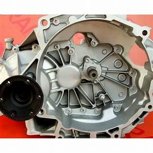 Regenerated Gearbox Vw 1l6 Fsi Type Gvy  Lvq  Nvu  Jhv