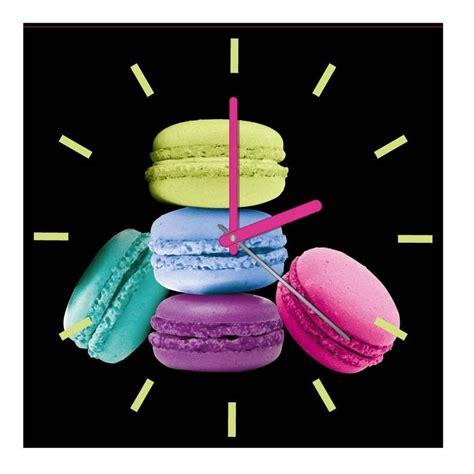 horloges cuisine horloge cuisine quot macarons quot
