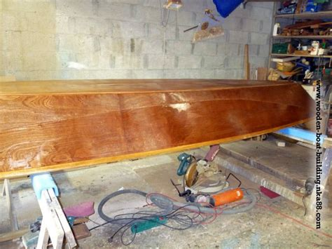 How To Build A Fiberglass Boat At Home by 20130320 Boat
