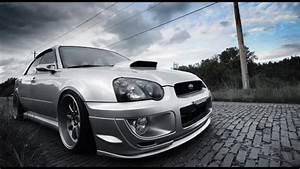 Tyler U0026 39 S Slammed Subaru Wrx