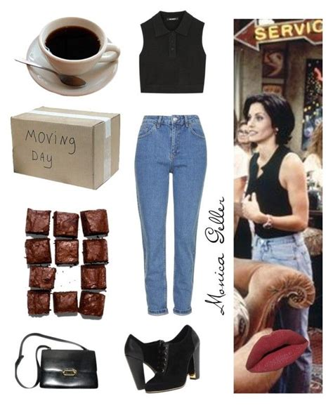 29 best images about Monica Geller Style on Pinterest | Seasons Jennifer aniston and Proposals