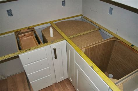Como Crear Template En by How To Create A Countertop Template Pro Construction Guide