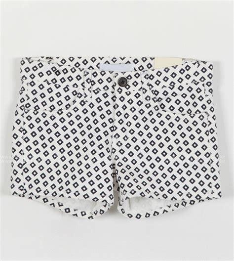 miamasvin diamond pattern shorts kstylick latest