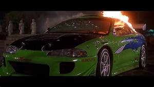 """Dominic Toretto (Vin Diesel) yells, """"NOS!"""" - The Fast and ..."""