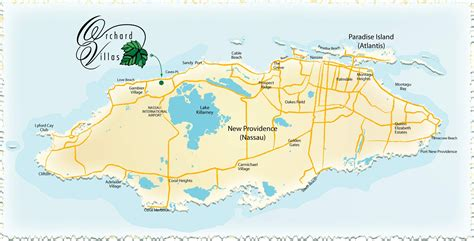 large nassau maps for free and print high resolution and detailed maps